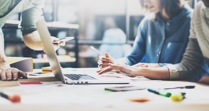 Kreativität in Unternehmen fördern